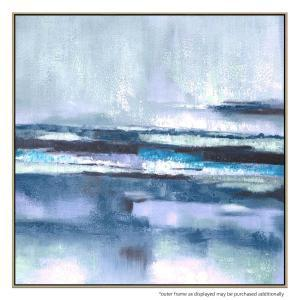 Blue Shores - Painting