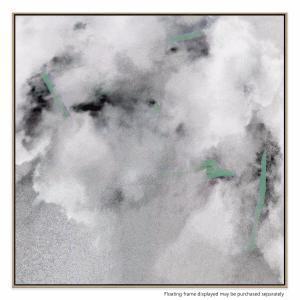 Cloudy Bear - Print