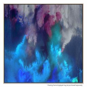 Color of Lightning - Print