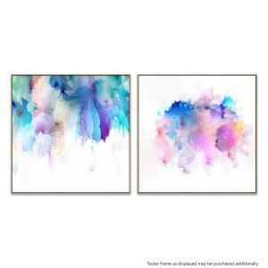 Angel Eyes - Angelic -  Print