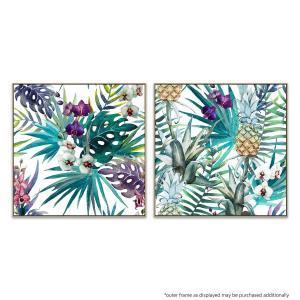 Grandiflora - Pina -  Print