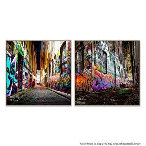 Hosier Lane - Hosier - Print