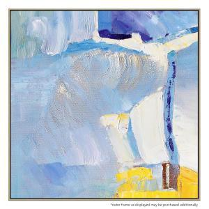 Ice Ridge - Painting