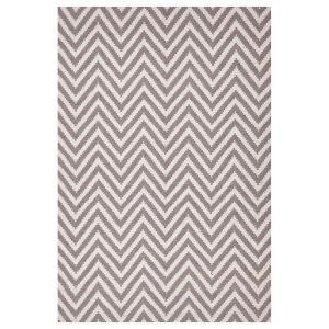 Abode Chevron - Grey