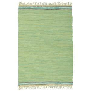 Atrium Hunter Rug - Green