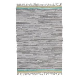 Atrium Hunter Rug - Grey