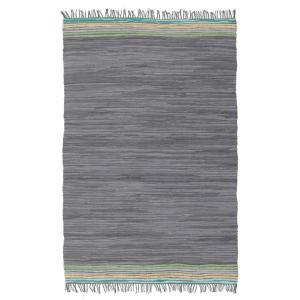 Atrium Hunter Rug - Rock