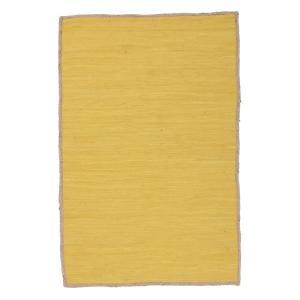 Atrium Play Rug - Yellow