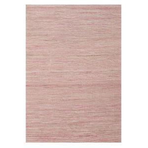 Skandi Java Rug - Pink