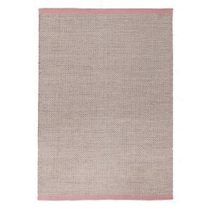 Skandi Marlo Rug - Pink