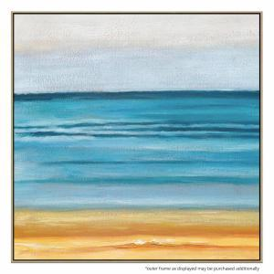 Ninety Mile Beach - Painting
