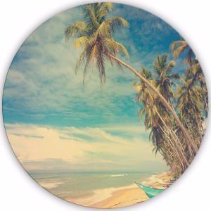Beach Vintage 3 - Print