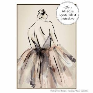 Always Ballet - Print