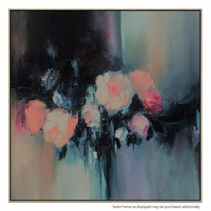 Fortuna Blooms - Painting