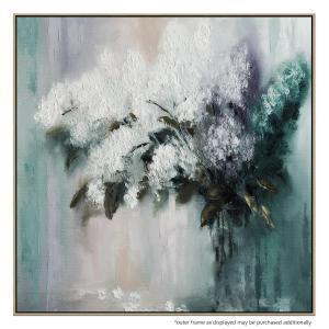 Bouquet Serenade - Painting