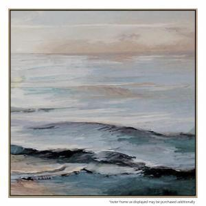 Foreshore Santilla - Painting