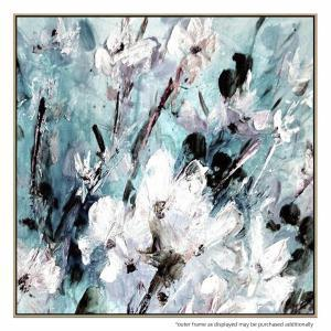 Mint And Flora - Painting