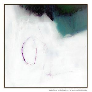 Whitenoise 1 - Painting