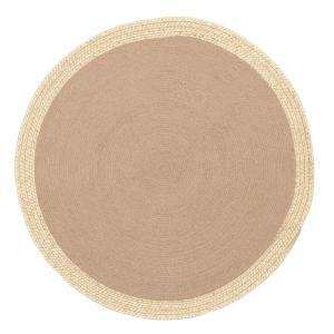 Atrium Wish Rug - Gold