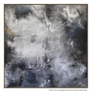 Ballet En Blanc - Painting