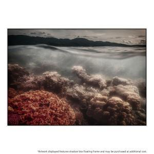 Underwater Evening - Print