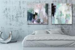 """New Art Series: """"Perfect Pairs"""""""