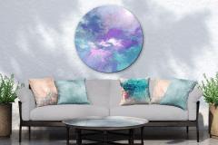 New Art Series Cushions & Indoor/Outdoor Wall Panels