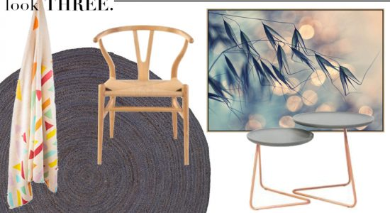 Spring NEW Arrivals: Art Collection, Rugs & Throws