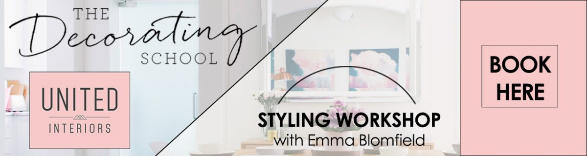 book here bookings the decorating workshop emma blomfield united interiors