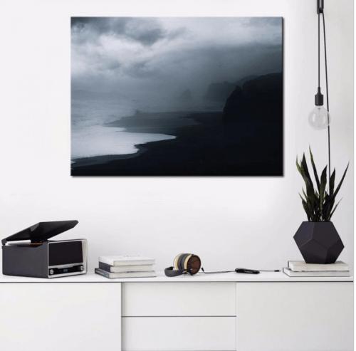 James Treble collaboration photography landscape