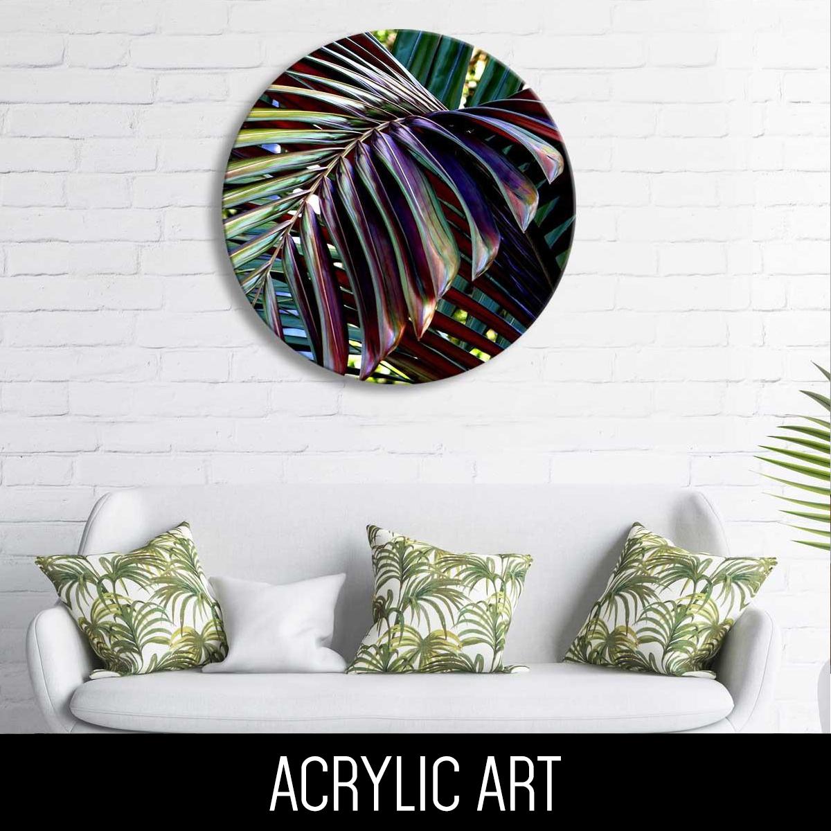 ACRYLICS