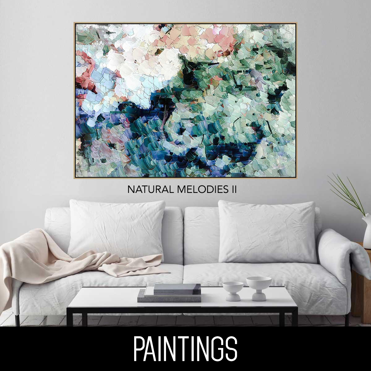 Buy art hand paintings canvas prints wall hangings interiors online australia