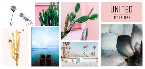 california dreaming canvas prints