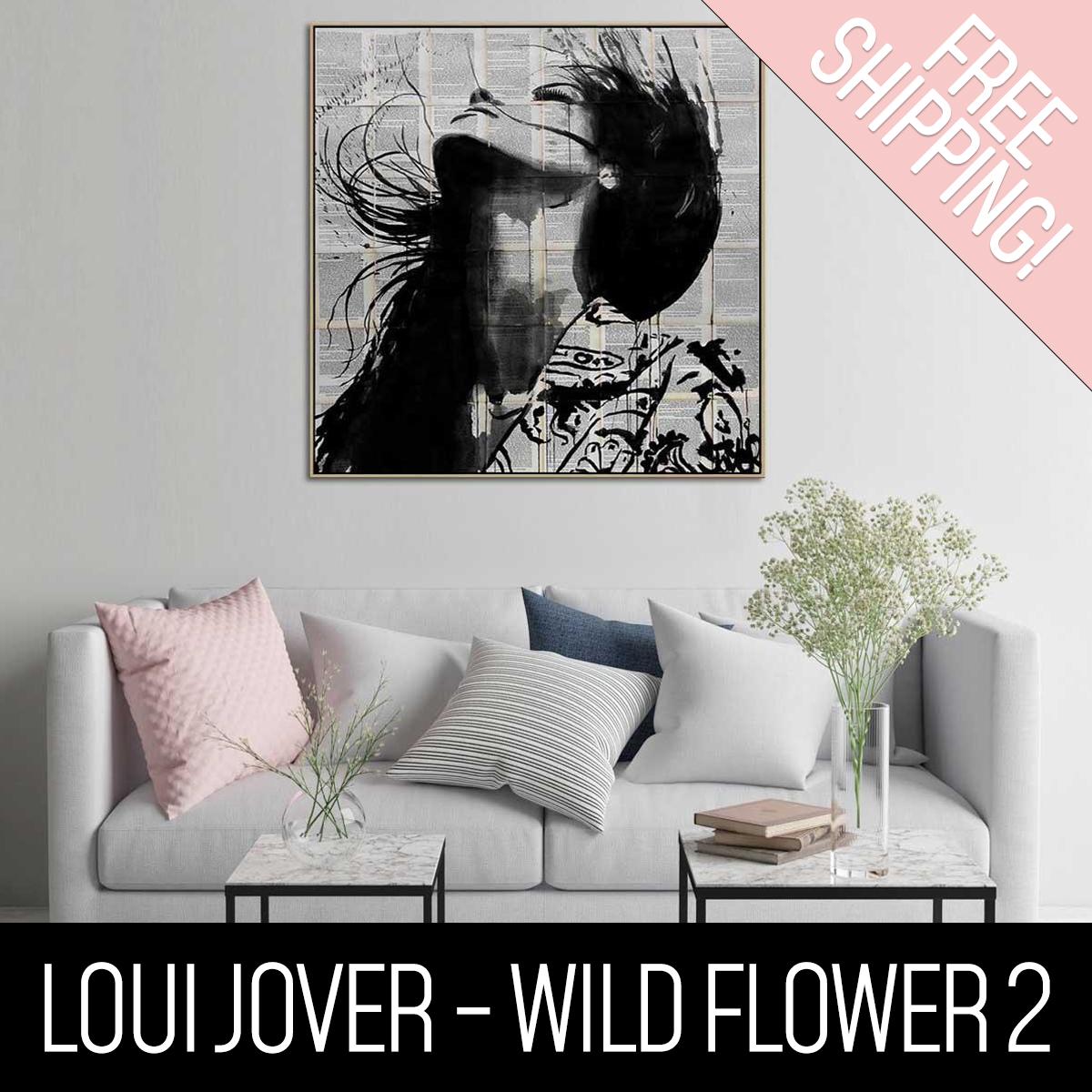 Loui Jover