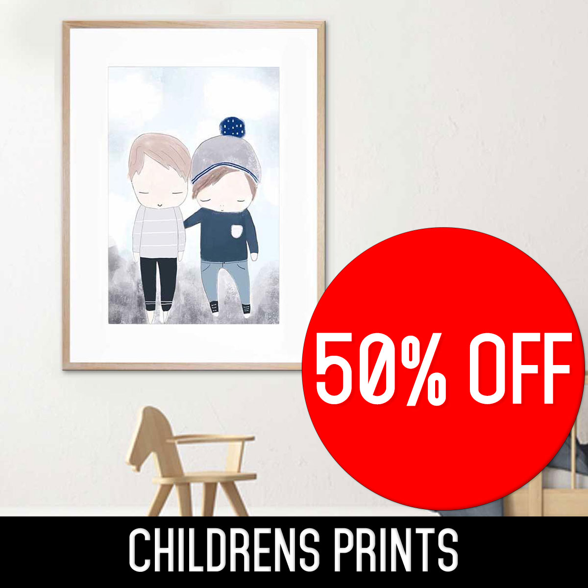View All Childrens Prints