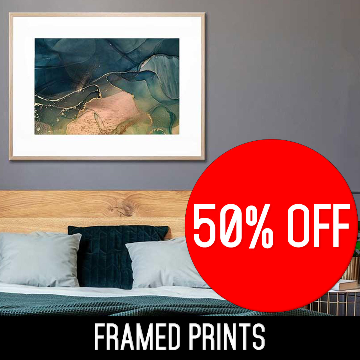 View All Framed Prints