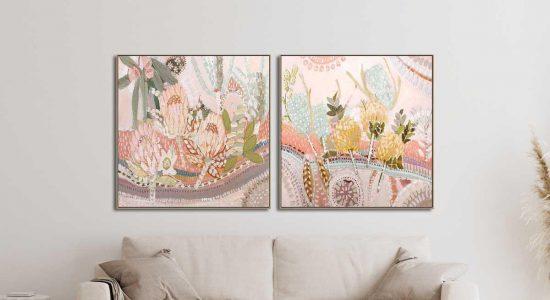 Choosing art like an expert: painting or print?